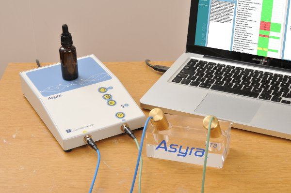 Asyra Digital Homeopathy